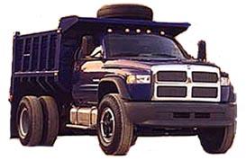 Dodge Trucks.